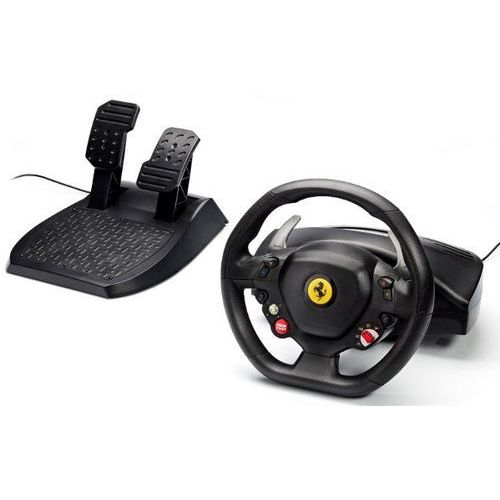 Kierownica THRUSTMASTER Ferrari 458 Italia Racing Wheel (PC/X360)
