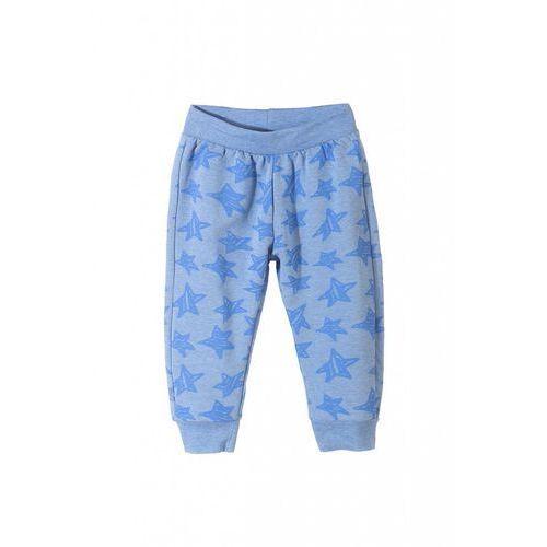 Spodnie dresowe niemowlęce 5M3313 (5902361260855)