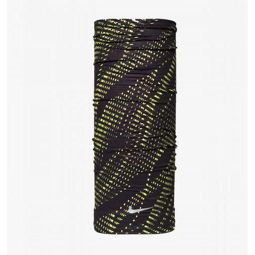 komin na szyję dri-fit pr inted wrap wyprodukowany przez Nike