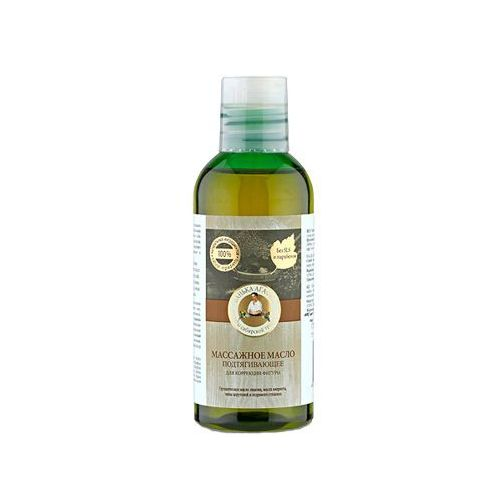 Babuszka Agafia Uelastyczniający olejek do masażu (Łaźnia Agafii) 170ml - sprawdź w wybranym sklepie