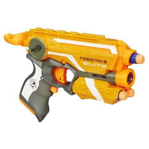 Wyrzutnia HASBRO Nerf Firestrike Elite 53378 - produkt z kategorii- Pozostałe zabawki