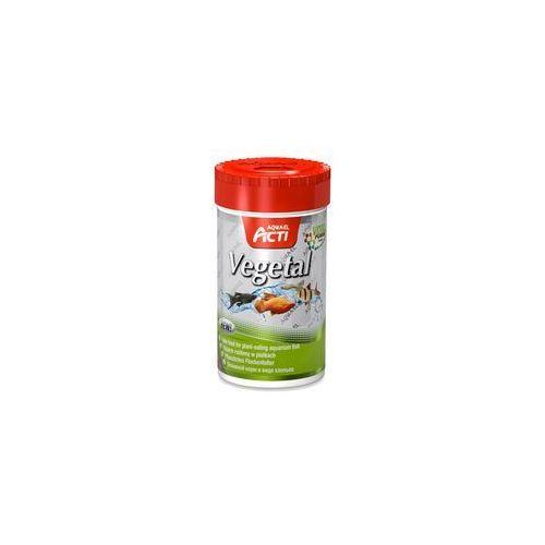 Aquael  acti vegetal 100 ml- rób zakupy i zbieraj punkty payback - darmowa wysyłka od 99 zł