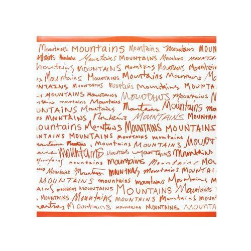 Thrill jockey - usa Mountains mountains mountains - mountains (płyta winylowa)