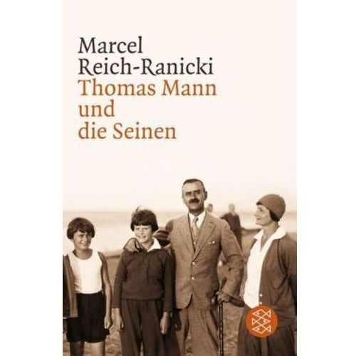 Thomas Mann und die Seinen (9783596170883)