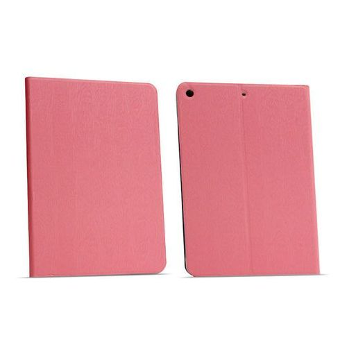 Etuo flex book - apple ipad (2017) - etui na tablet flex book - różowy marki Etuo.pl