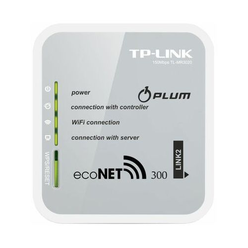 Spiroflex Moduł internetowy econet300 plum