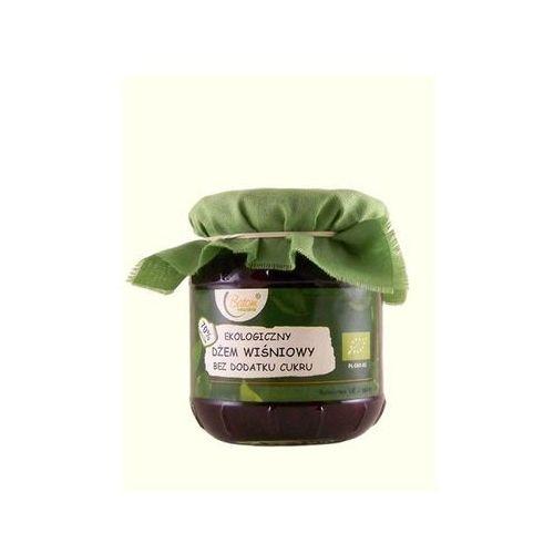 Dżem wiśniowy bez cukru bio 270g marki Batom
