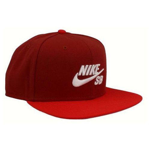 Czapka Nike Pro 628683-674