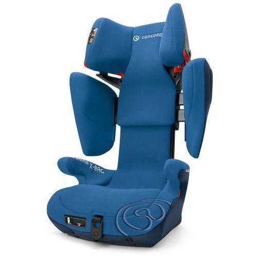 Concord fotelik samochodowy transformer x-bag ocean blue (8433228020949)