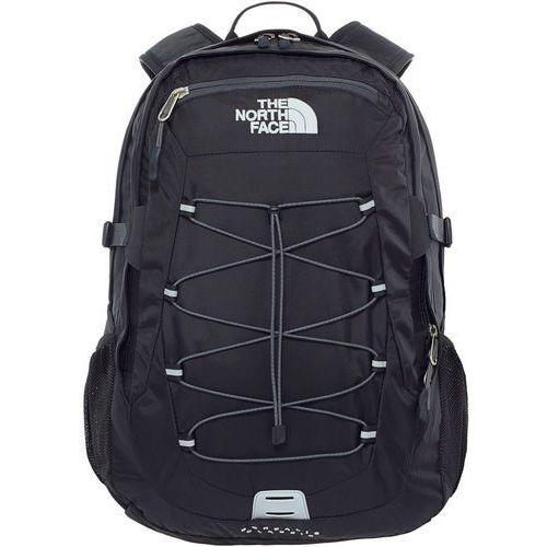 borealis classic plecak 29 l czarny 2018 plecaki szkolne i turystyczne marki The north face