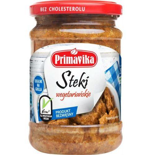 Primavika Steki wegetariańskie 250g