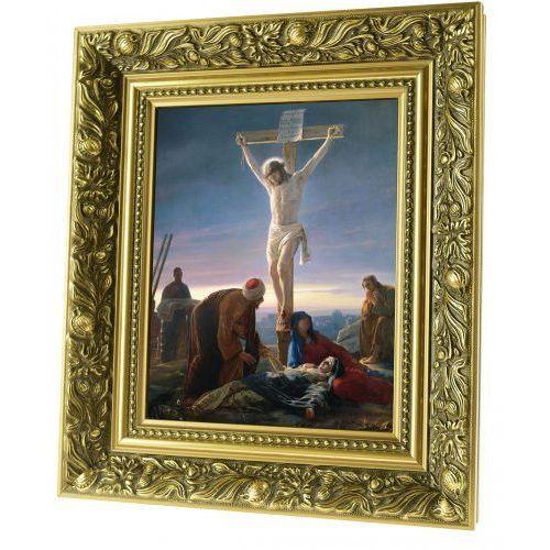 Obraz ceramiczny Ukrzyżowanie Chrystusa, ACH505