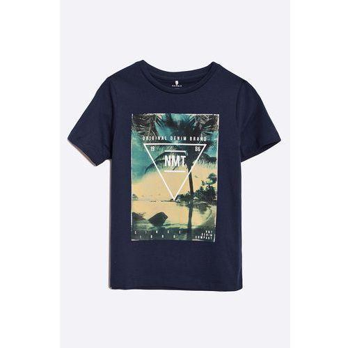 Name it  - t-shirt dziecięcy 110-164 cm