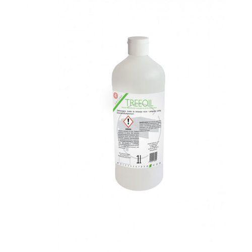 Gricard Treeoil 1l - środek z mydłem do mycia podłóg drewnianych olejowanych