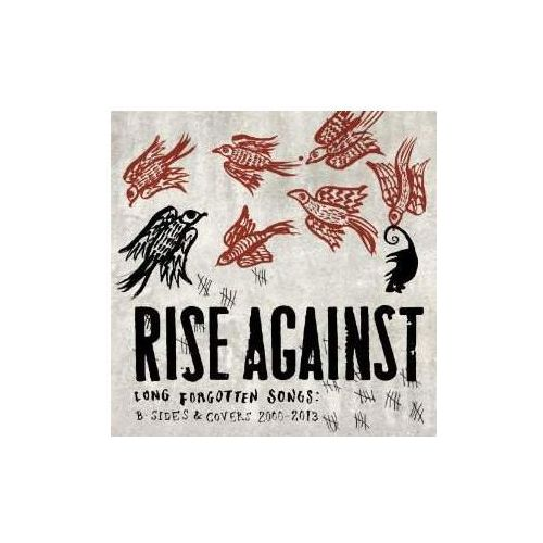 Long Forgotten Songs: B-sides & Covers 2000-2013 - Rise Against (Płyta winylowa)