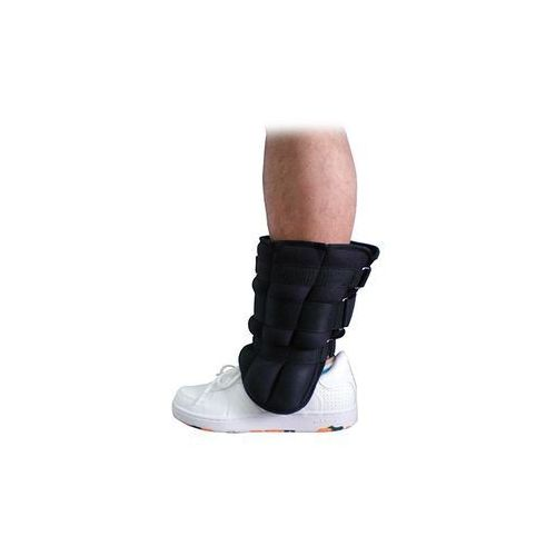 Obciążniki (manżety) na nadgarstki i kostki mambo wrist&ankle moves marki Msd