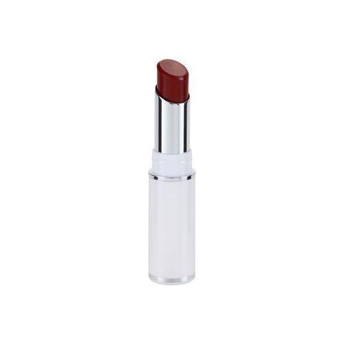 Lancome Shine Lover szminka nawilżająca z wysokim połyskiem odcień 286 Brun De Coquette 3,2 ml