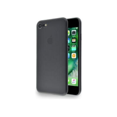 AZURI Etui ultra cienkie do iPhone 7, tył, czarne (AZCOVUTAPPIPH7-BLK) Darmowy odbiór w 20 miastach!, kolor czarny