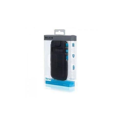 Belkin Etui f8z633cw do iphone 4 i 4s czarne
