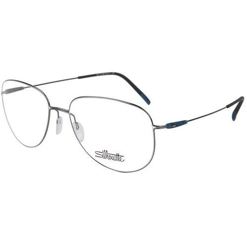Okulary Korekcyjne Silhouette 5507 6760
