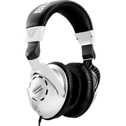 Słuchawki Behringer HPS3000