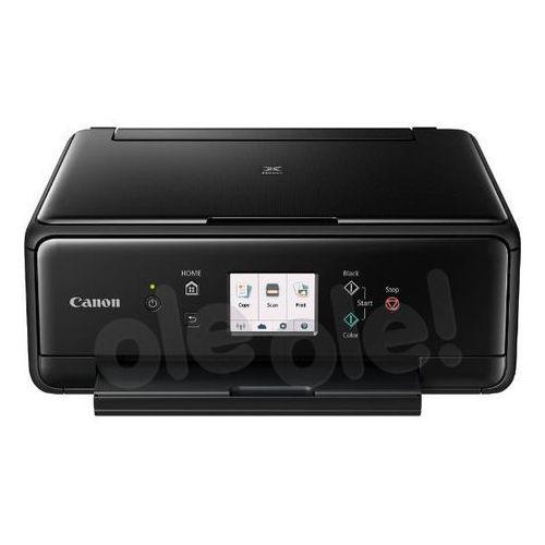 Canon PIXMA TS8050 (czarny) - produkt w magazynie - szybka wysyłka!, 1369C006AA