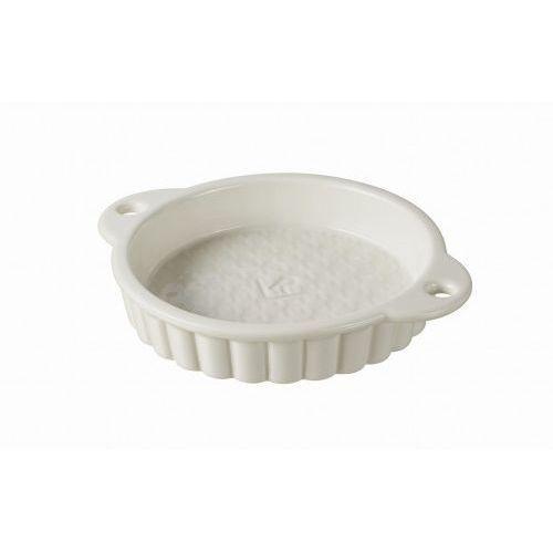 Revol Tartaletki porcelanowe les naturales kremowe (rv-647710-2) (3198246475380)