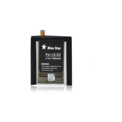 Bateria BS LG G2 3200 mAh Li-Ion ZAMIENNIK z kategorii Baterie do telefonów