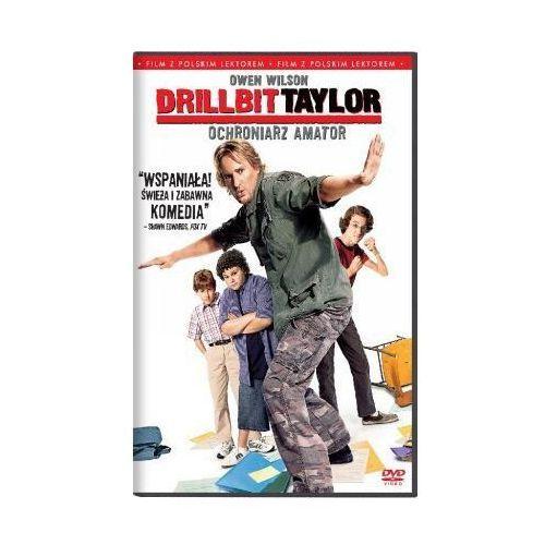 Drillbit Taylor (DVD) - Steven Brill (5903570133848)