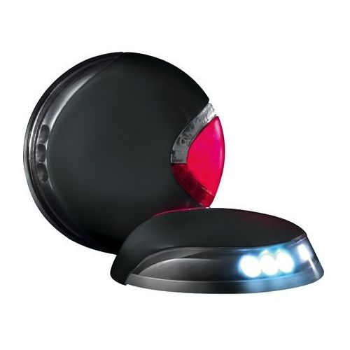Flexi Vario Led Lighting System Oświetlenie do smyczy modułowej VARIO kolor czarny