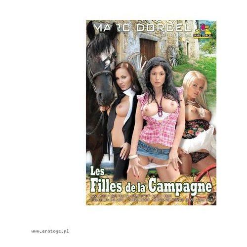 DVD Marc Dorcel - Country Girls (film erotyczny)