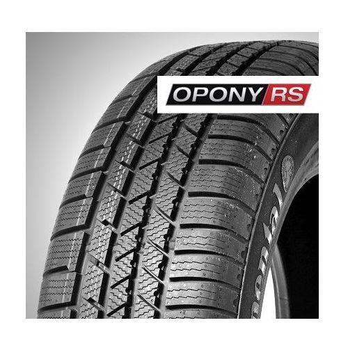 Continental crosscontactwinter 275/45 r19 108 v