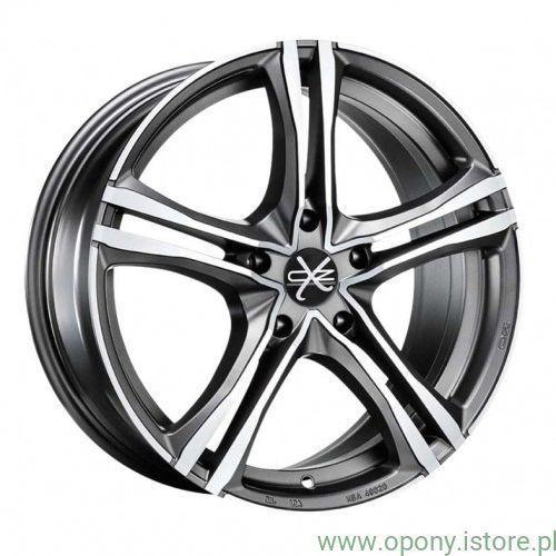 Oz Felga aluminiowa x5b 7,5x17 5x120 et29