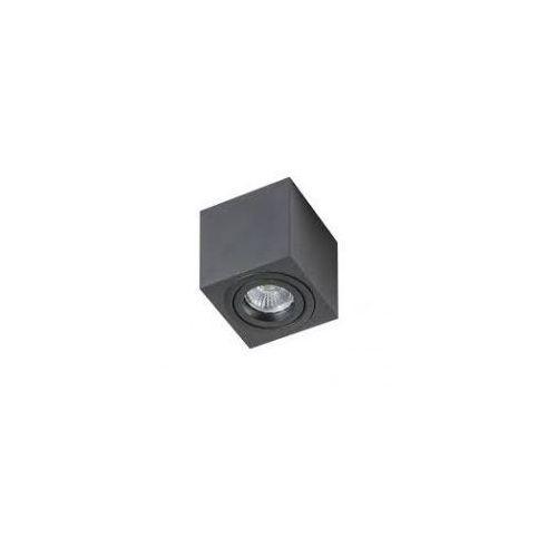 Azzardo Oprawa sufitowa mini eloy gm4006 bk – - autoryzowany dystrybutor azzardo (5901238417125)