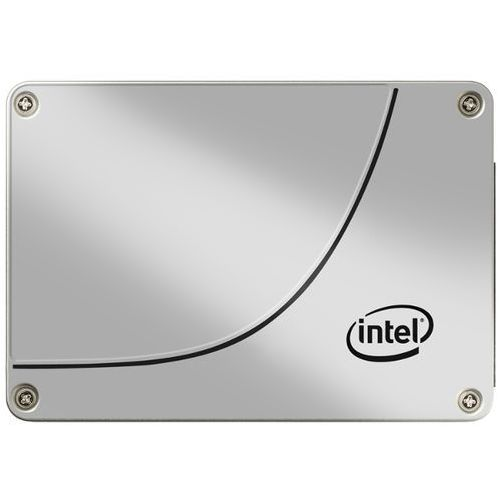 Dysk ssd 2,5'' 480gb dc s3520 mlc bulk sata 3 | ssdsc2bb480g701 marki Intel