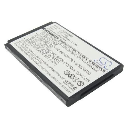 LG KF390 / LGIP-430G 650mAh 2.41Wh Li-Ion 3.7V (Cameron Sino) (4894128029090)