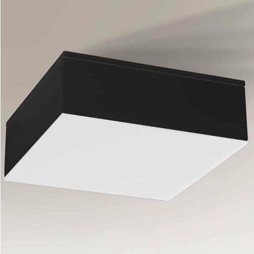 Tottori Il Sufitowa Shilo 1236, kolor biały;czarny
