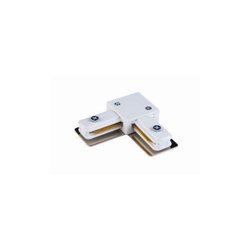 TK Lighting Tracer 4069 Złącze w kształcie L biały (5901780540692)