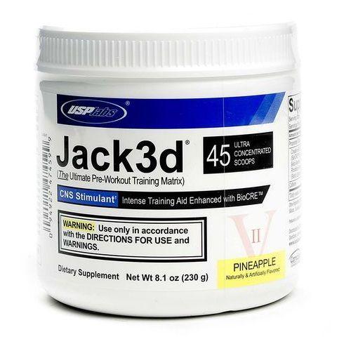 jack3d 248g marki Usp labs