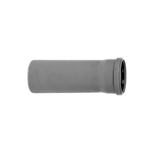 Rura kanalizacyjna PP 110 x 1000 mm EQUATION (5901171221902)