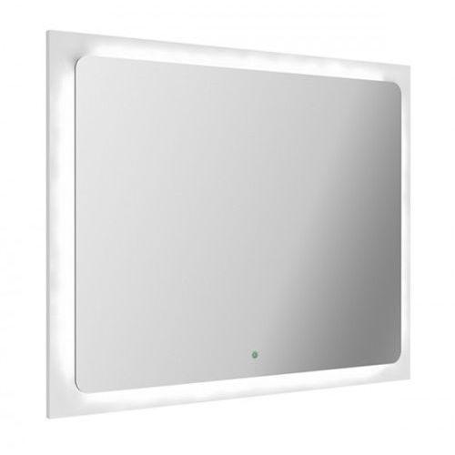New trendy lustro z podświetleniem led i włącznikiem dotykowym 80 cm ml-lu80