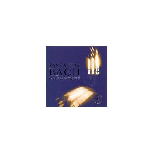 The Essential Bach