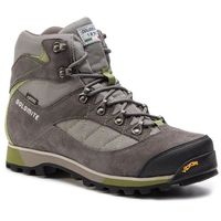Trekkingi - zernez gtx gore-tex 248115-1159 graphite grey/olive green, Dolomite