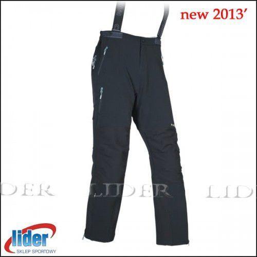 Spodnie męskie MILO LAHORE PANTS
