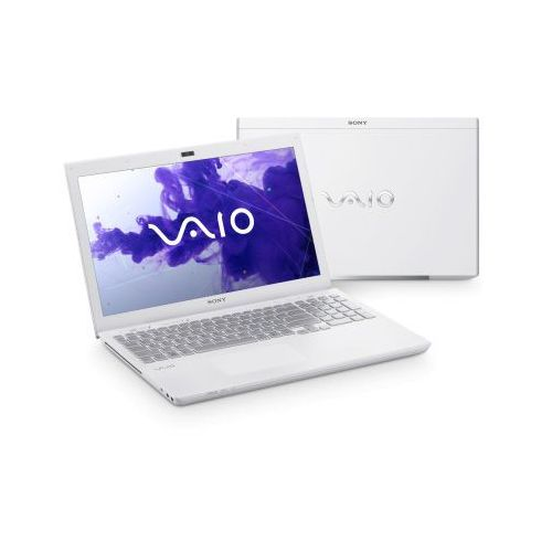 Sony VAIO  SVS1513L1EW