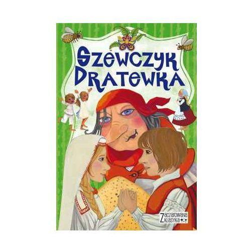 Zaczarowana klasyka Szewczyk Dratewka (2016)
