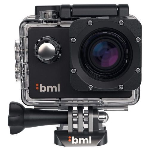 Kamera sportowa cshot1 4k marki Bml