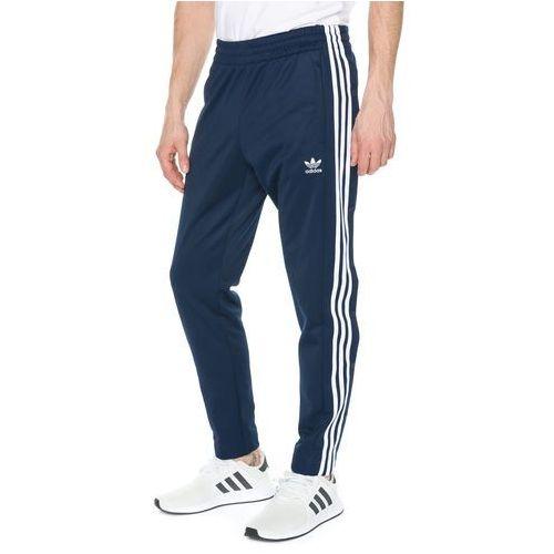 adidas Originals Adibreak Snap Spodnie dresowe Niebieski XL