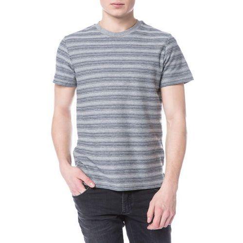 Jack & Jones Stefry T-shirt Szary XL, kolor szary