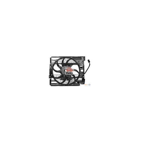Behr hella service Wentylator kondensatora klimatyzacji